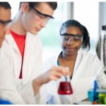 GCSE science lessons dagenham