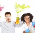 Keystage 3 & 4 science Lessons Dagenham